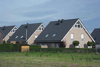 Strutmann Bau Siedlung