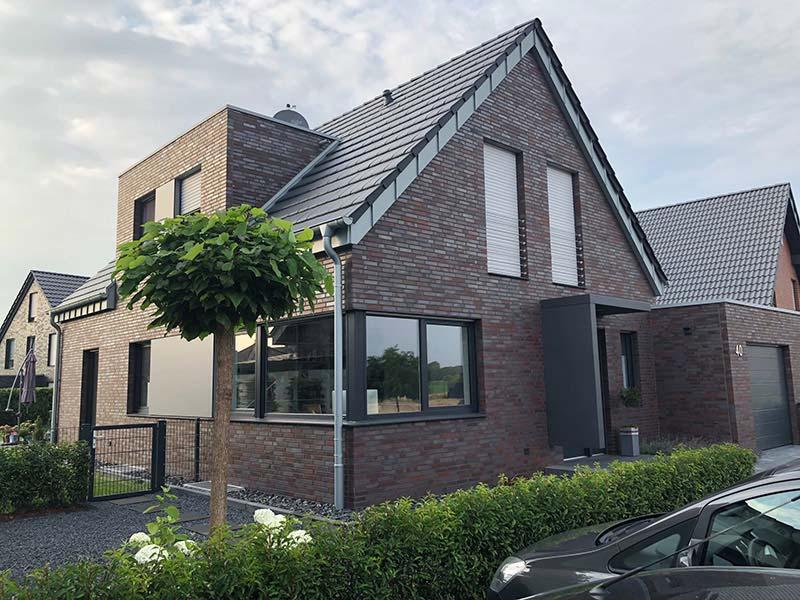 Strutman Bau Einfamilienhaus